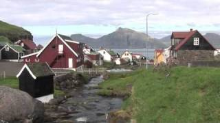 Download Faroe Islands tour.mov Video