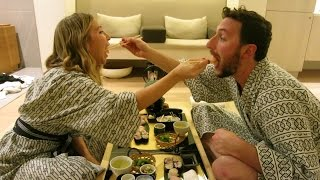 Download This sushi spa in LA is the ultimate date spot Video