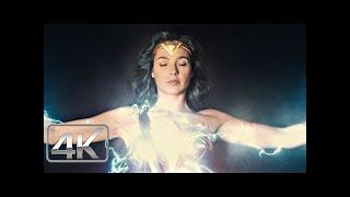 Download Mujer Maravilla Vs Ares ″Adiós Hermano″ | Español Latino (4k-HD) | Wonder Woman 2017 Video