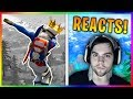 Download Dakotaz Reacts To My Fortnite Thug Life Compilations (he subscribed) Video