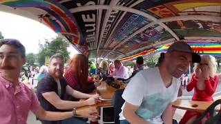 Download Galway Pride Parade 2018 VR360 Video