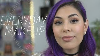 Download My Everyday Makeup Video