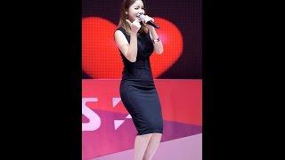 Download 151228 홍진영 - 사랑의배터리 [홍진영]직캠 Fancam (코엑스C홀) by Mera Video