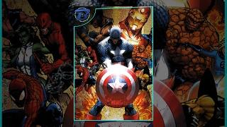 Download Civil War - Dublado Motion Comic ( Marvel Comics ) 🎬 Video