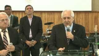 Download Culto ao Vivo - 14/01/2018 - IEADTC Fortaleza - Noite Video