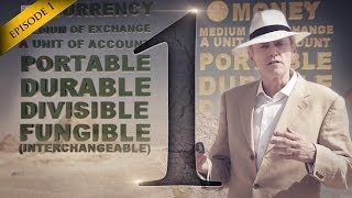 Download Money vs Currency - Hidden Secrets Of Money Ep 1 - Mike Maloney Video