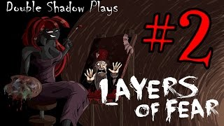 Download Double Shadow Plays Layers of Fear #2- Further Dealings of Schadenfreude Video