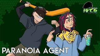 Download Anime Abandon: Paranoia Agent Video