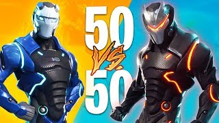 Download NEW UPDATE!! *50 vs 50 GAME MODE* w/ MY GIRLFRIEND!! (Fortnite Battle Royale) Video