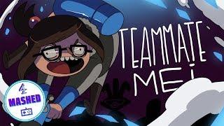Download TEAMMATE MEI - DOPATWO Video