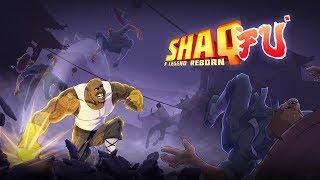 Download Shaq Fu: A Legend Reborn Announcement Trailer ESRB Video