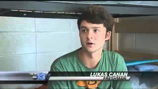 Download Freshmen Move In Day at UNCA Video