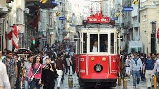 Download Istanbul - Türkiye / Turkey Video