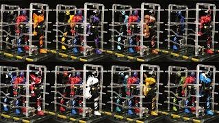 Download スナップライドビルダーとDXビルドドライバーで楽しく遊ぶ!仮面ライダービルド ボトルチェンジライダーシリーズ Kamen Rider Build Snap ride builder Video