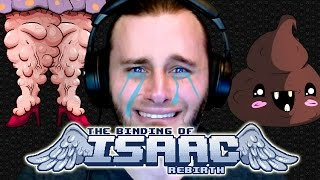 Download The Binding of Isaac Rebirth   AFTERBIRTH HYPE!! Video