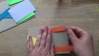 Download How To Make a Magic Wallet Tutorial Video