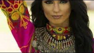 Download Seeta Qasemi ay yar du chashman tu, Angor Shamali 2014 Video