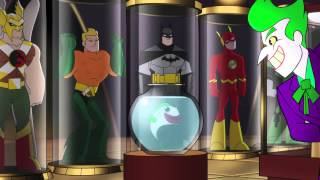 Download DC Super Friends Imaginext 8-15 Video