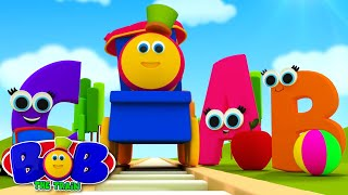 Download Phonics Song   Bob The Train   The ABC Song by Bob The Train Video