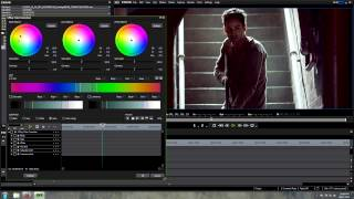 Download 1. EDIUS 7 & Color Correction, Color Grading, and the Film Look. Video