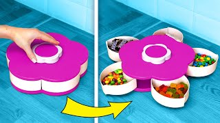 Download 39 SMART HOUSEHOLD GADGETS TO MAKE YOUR LIFE EASIER Video