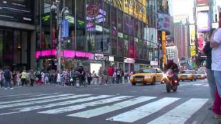 Download TIMES SQUARE Y CENTRAL PARK - Nueva York 1 - AXM Video