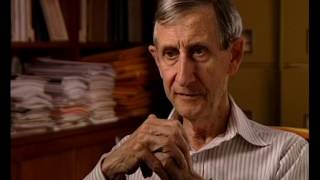 Download Freeman Dyson - Why I don't like the PhD system (95/157) Video