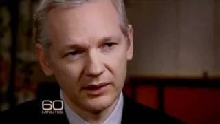 Download WikiLeaks' Julian Assange, Pt. 1 Video