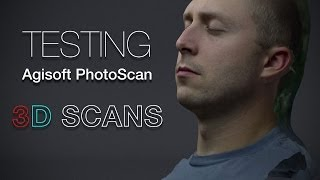 Download 3d Scanning with Agisoft PhotoScan Video