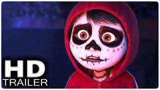 Download COCO Trailer 5 Español (2017) Video