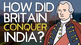 Download How did Britain Conquer India? | Animated History Video