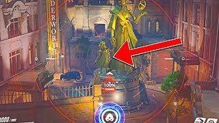 Download If You Can Snipe Like THIS, You Will Get Top 500! - Overwatch Video