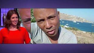 Download Een bijzondere boodschap van Humberto voor Marieke - RTL LATE NIGHT/ SUMMER NIGHT Video