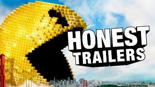 Download Honest Trailers - Pixels Video