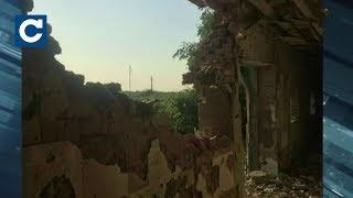 Download Бойовики атакували житлові райони у Мар'їнці Video