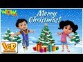 Download Vir: The Robot Boy | Christmas Special Compilation | Cartoon for Kids | WowKidz Video