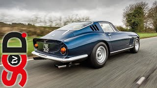 Download The Most Beautiful Ferrari Ever? // Ferrari 275 GTB/4 Video
