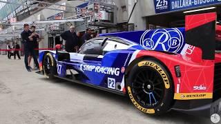 Download 24 Heures du Mans 2017 : Testday [HD] Video