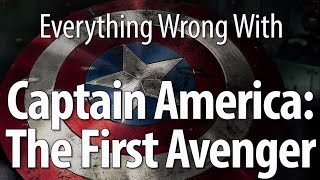 Download Everything Wrong With Captain America: The First Avenger Video