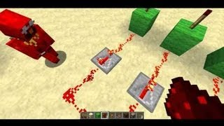 Download Redstone Lessons with a Mojangster (Part 1 of 4) Video