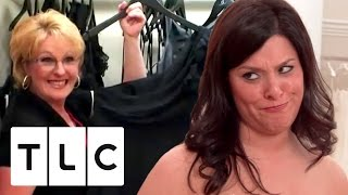 Download Funniest Feuds Between Bride and Parents   Say Yes To The Dress US Video