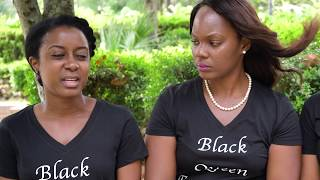 Download Three Female FAMU Students Break Barriers, Graduate with Ph.D.s in Engineering Video