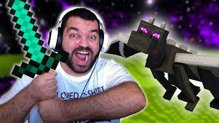 Download BAZE VS ΔΡΑΚΟΣ - Minecraft Singleplayer #13 Video