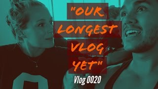 Download OUR LONGEST VLOG YET Video