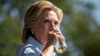 Download Hillary 'won't drink water'? 'Red Eye' investigates Video