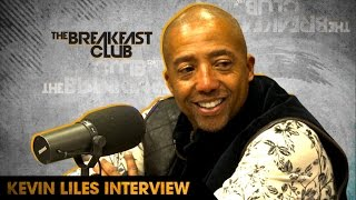 Download Kevin Liles Talks Trey Songz, 300 Entertainment + Freestyle 50 Challenge Video