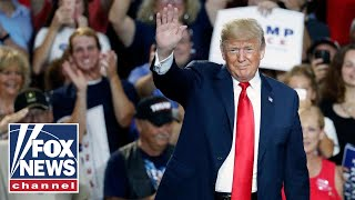Download Highlights from Trump's Ohio rally speech Video