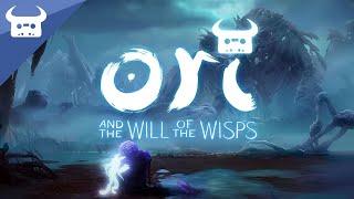 Download ORI & THE WILL OF THE WISPS - CHILL RAP | Dan Bull Video