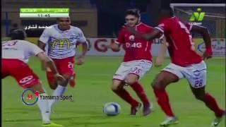 Download ملخص مباراة النصرين للتعدين والاهلي 0-3 ll 2016-11-27 ll شاشة كاملة وجودة عالية HD Video