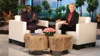 Download Kevin Hart Saved Lady Gaga's Life! Video